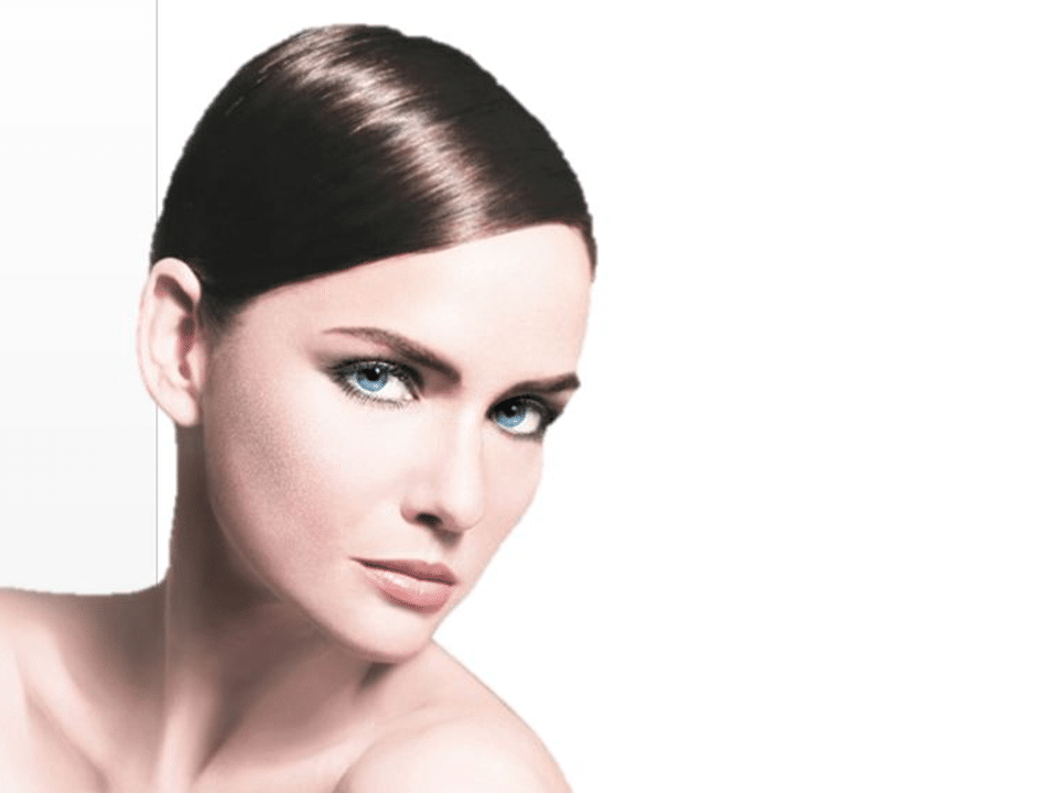 explanation of microdermabrasion for mignon's spa training and consult